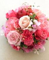 ゲスト装花